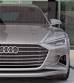 【Audi Forum Ingolstadt】3 | prologue concept 2014