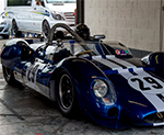 【ブランズハッチ】BRANDS HATCH GP HISTORICAL FESTIVAL 13 | Elva, Cobra, McLaren