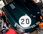 【ブランズハッチ】BRANDS HATCH GP HISTORICAL FESTIVAL 17 | Jaguar E-Type 1961-62