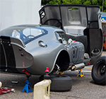【ブランズハッチ】BRANDS HATCH GP HISTORICAL FESTIVAL 21 | Shelby Daytona Cobra Coupe 1964