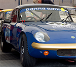 【ブランズハッチ】BRANDS HATCH GP HISTORICAL FESTIVAL 23 | Lotus Elan 1963, Elite Type14