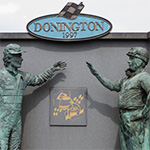 【ドニントン・パーク】Donington Grand Prix Collection