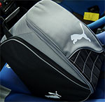 【レーシングギア】【PUMA】PUMA Motorsport Sp. Helmet Bag M 070289 01