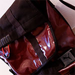 【PUMA】RN 62200 CA 06311 Messenger Shoulder Bag